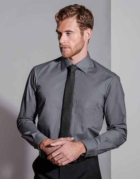 Blusen Hemden Die Klassiker Fur Ihr Business Outfit Shoppen