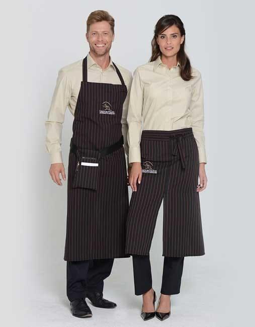 Außerdem Ist Die Berufsbekleidung Für Gastronomie Und Hotel Von COMO  Besonders Pflegeleicht Und Kann Sogar Ausgekocht Werden. So Steht Einem  Gelungenen ...
