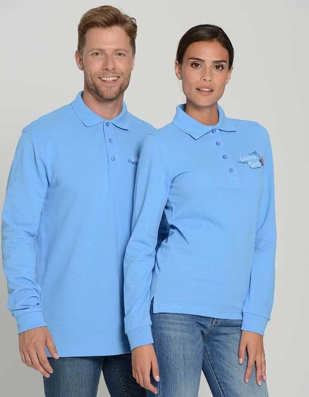 COMO Corporate Fashion – sportliche, qualitativ hochwertige Poloshirts mit  dem gewissen Etwas. 5b562f3678