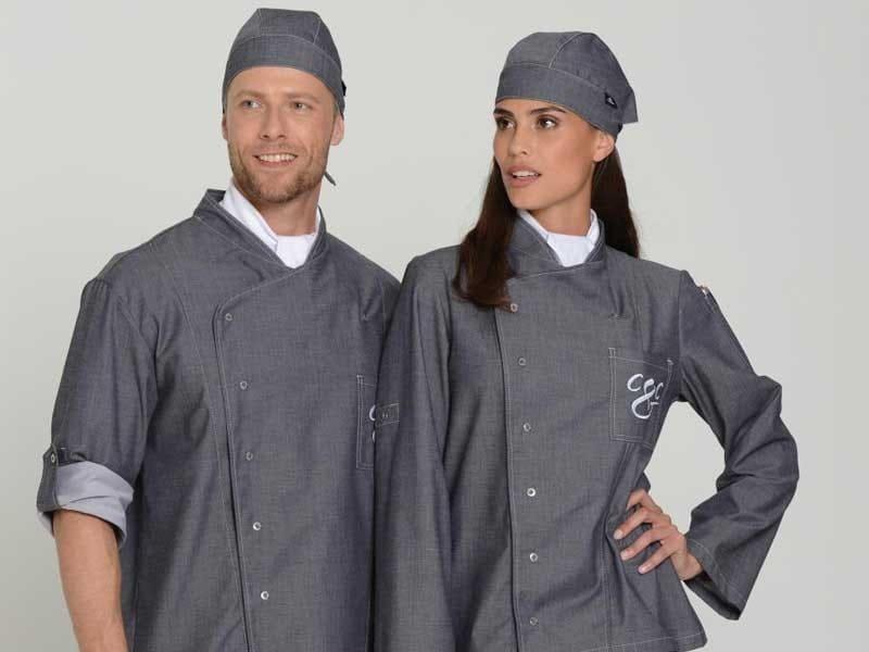 Berufsbekleidung Küche Damen | Berufsbekleidung Kuche Backerei Einfach Online Bestellen