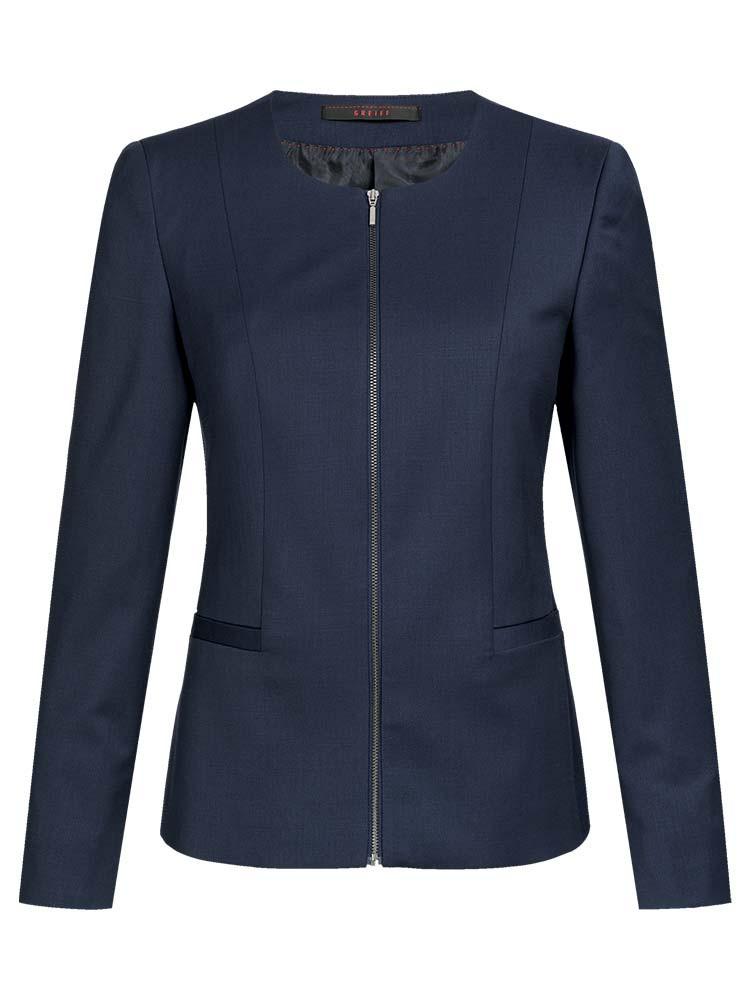 modern damen blazer como corporate fashion. Black Bedroom Furniture Sets. Home Design Ideas
