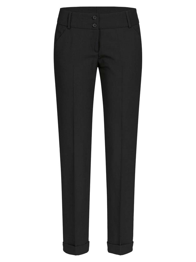 Damen Hose Premium Slim Fit