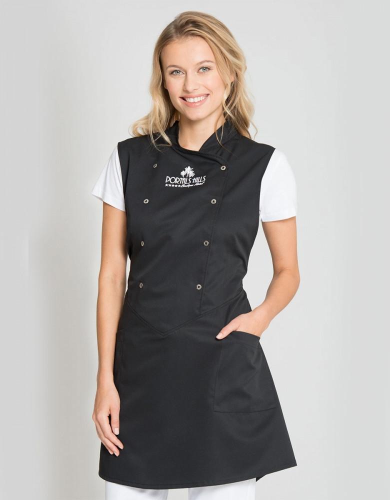 Nashville Damen Servicekleid