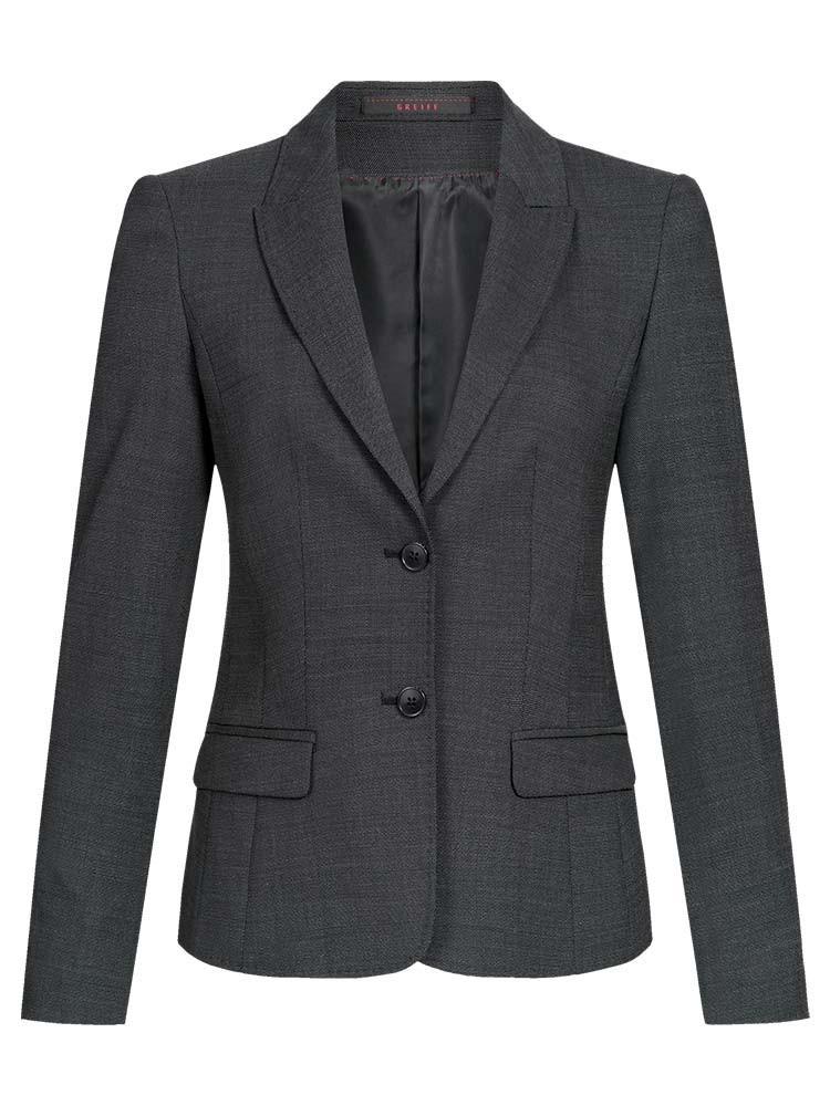 Damen Blazer Modern with 37.5 Regular Fit
