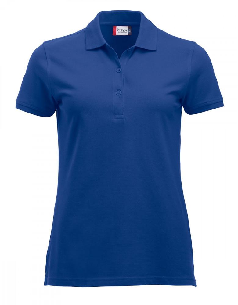 Damen Poloshirt Marion