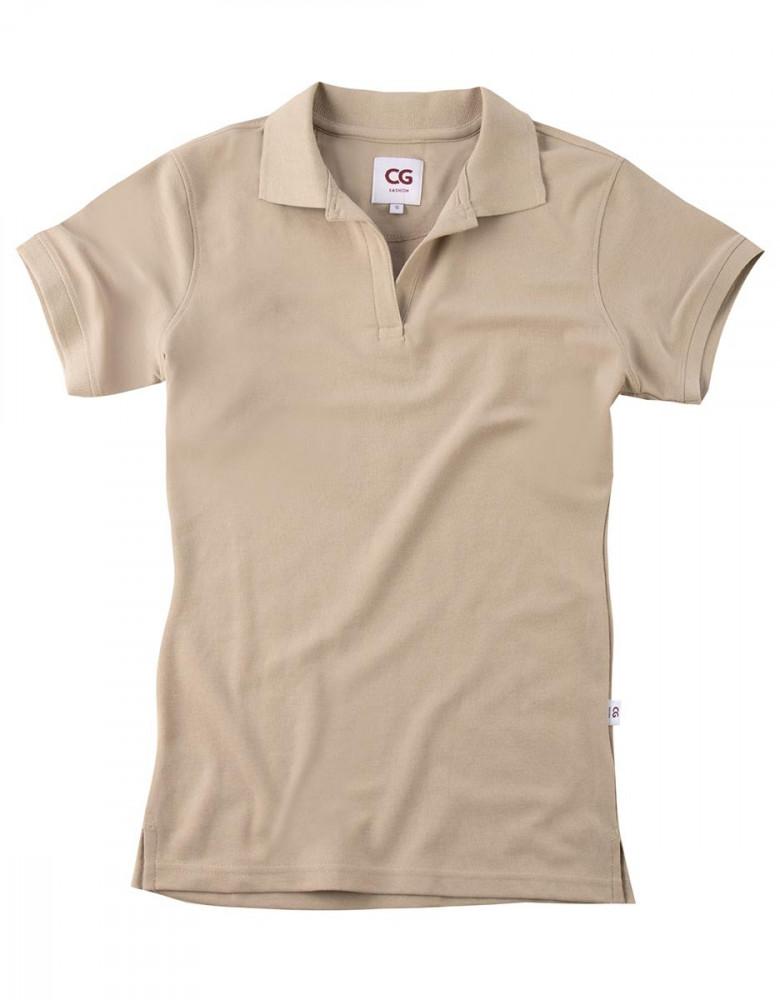 Damen Poloshirt Arvada