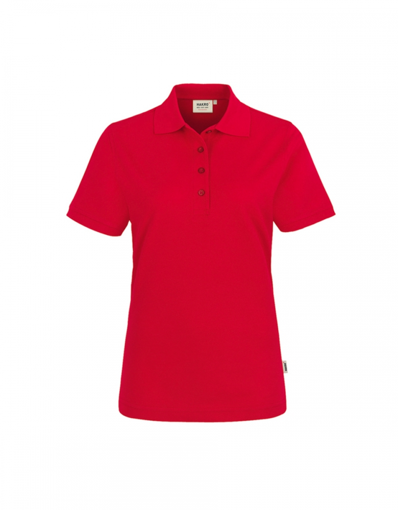 Damen Performance Poloshirt Amelie