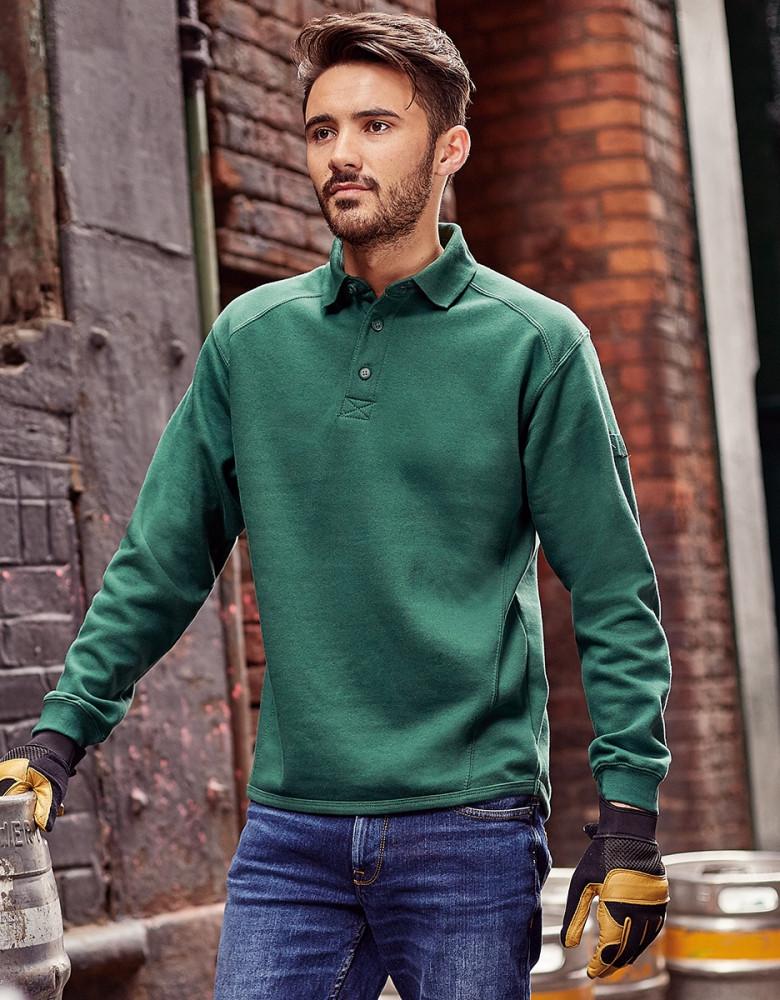 Unisex Sweater Marlon