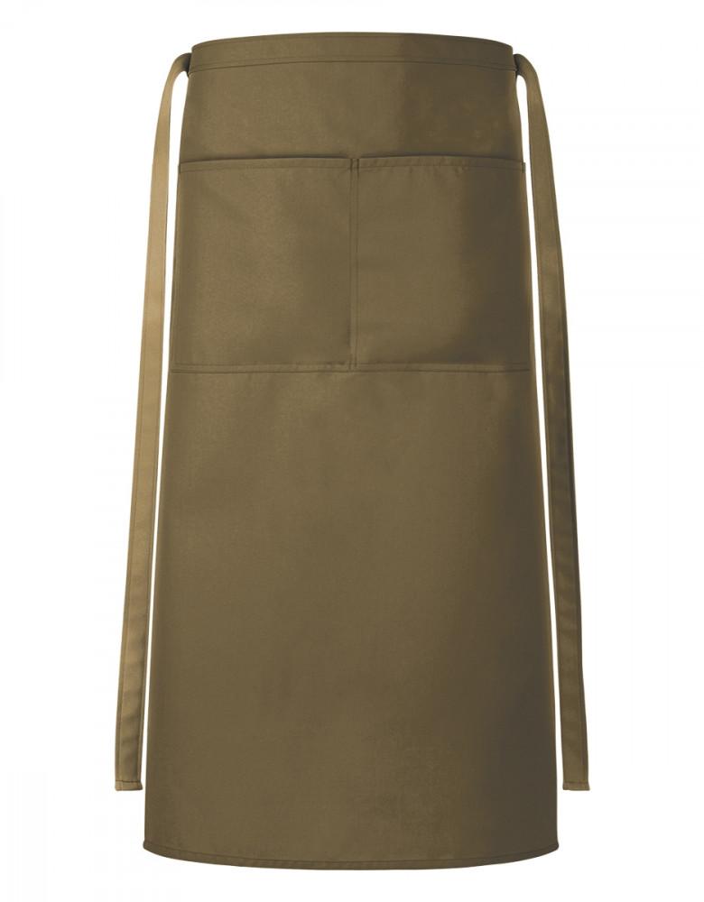 New York Bistroschürze Bag 80x100cm
