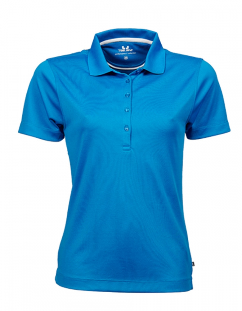 Damen Performance Polo