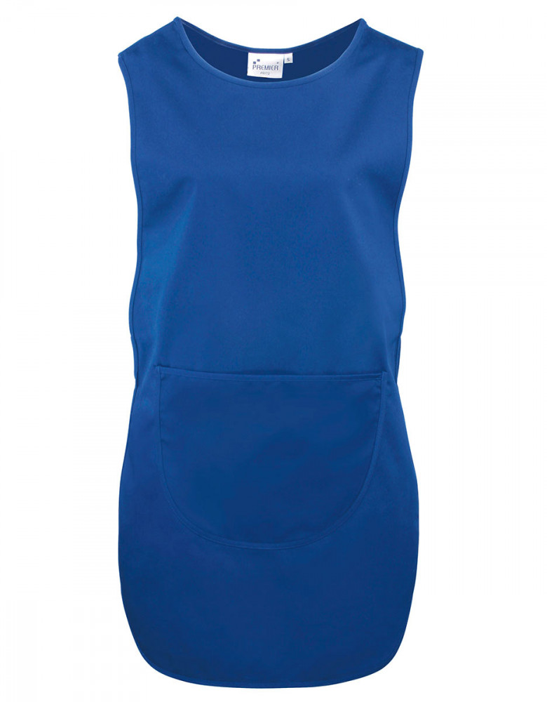 Womens Coverall Tunic Tabard Long