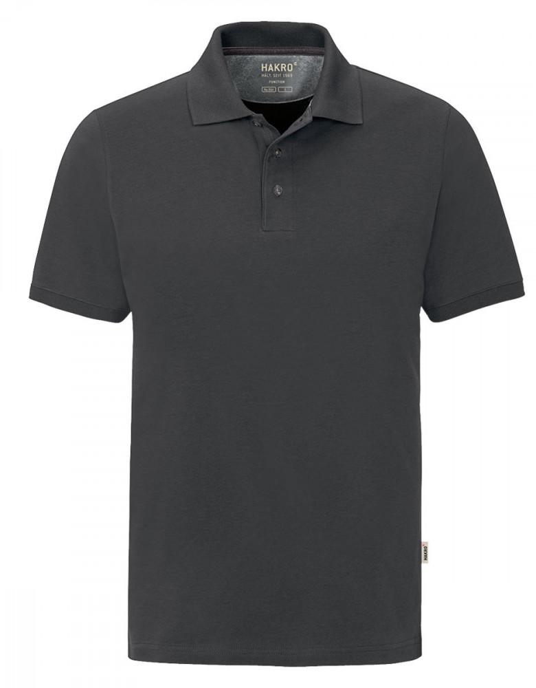Herren Poloshirt Cotton-Tec
