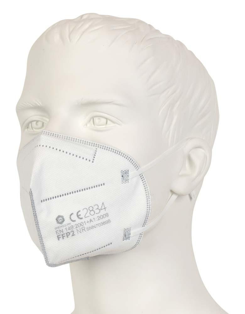High quality FFP2 masks