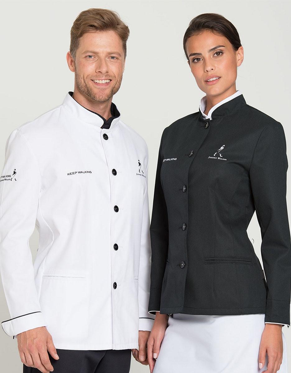 28451f6f392a5 Veste de service homme Orlando - Como Fashion
