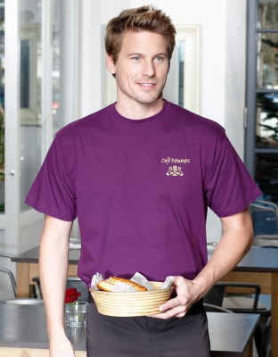 Herren T-Shirt Classic