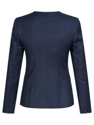 Damen Blazer Modern Slim Fit