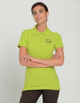 Womens Polo Amelie