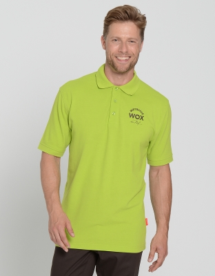Mens Polo Freddie