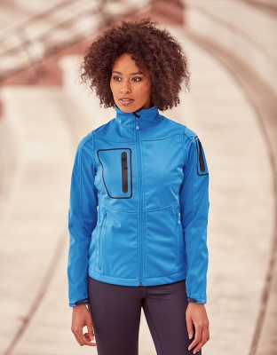 Womens Jacket Sports Shell 5000