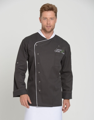 Denver Mens Chefs Jacket