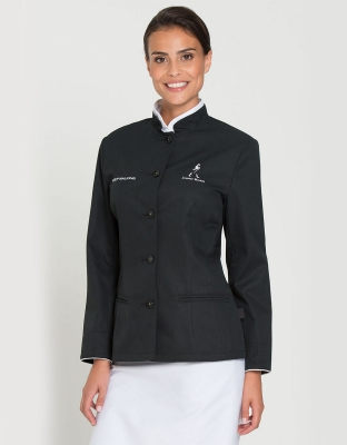 Corona Waitress Jacket
