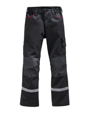 Childrens waistband trousers