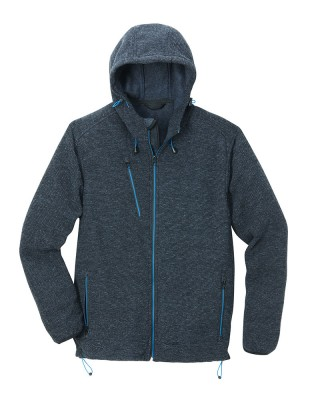 Fleece Jacket Obernberg