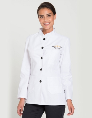 Alexandria Waitress Jacket