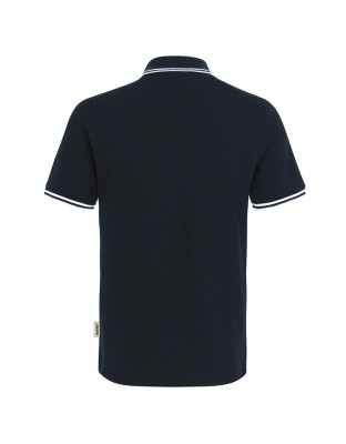 Mens Polo Stripe