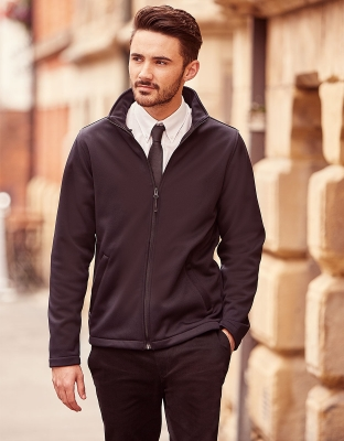 Mens Softshell Jacket Smart