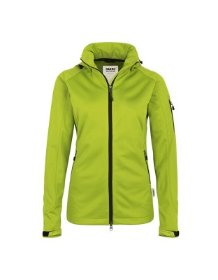 Womens Softshell Jacket Alberta