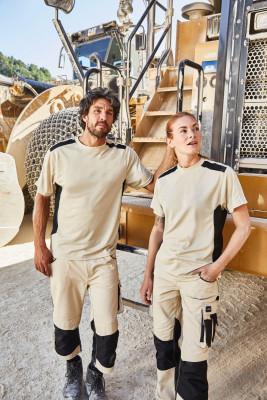 Mens T-Shirt Craftsmen