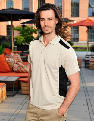 Mens Polo Shirt Craftsmen