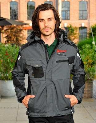 Softshell Jacket Craftsmen