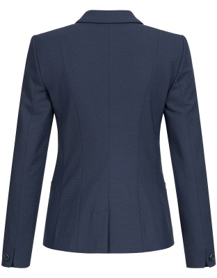 Womens Blazer Premium Regular Fit