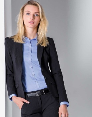 Womens Blazer Premium Slim Fit