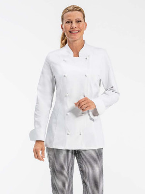 Tami Womens Chefs Jacket