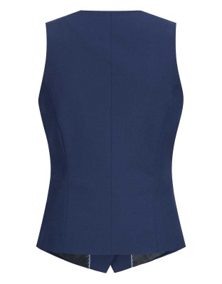 Damen Weste Premium Regular Fit