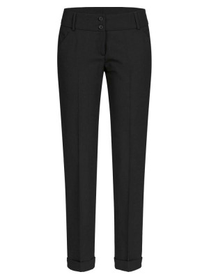 Womens Trousers Premium Slim Fit