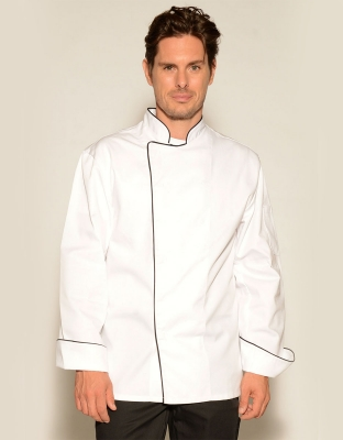 Midland Mens Chefs Jacket