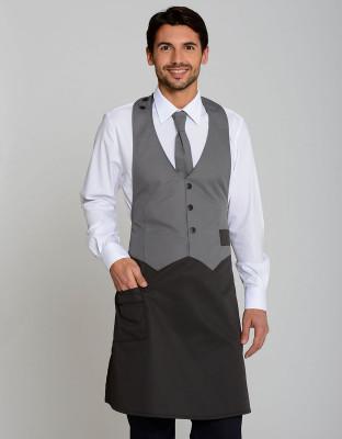 Berkeley Waiters Waistcoat Apron