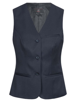 Womens Waistcoat Basic