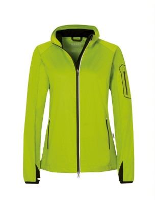 Womens Softshell Jacket Sidney