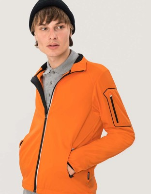 Mens Softshell Jacket Brantford