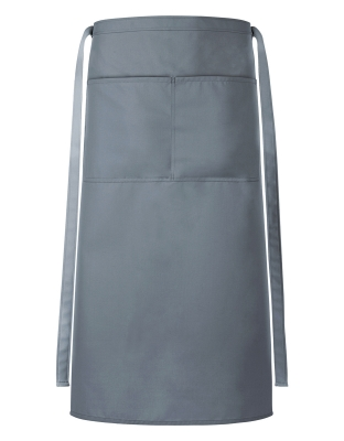 New York Bistro Apron Pocket 80x100 cm