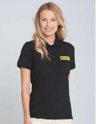Women's Polo Shirt DEULUXE