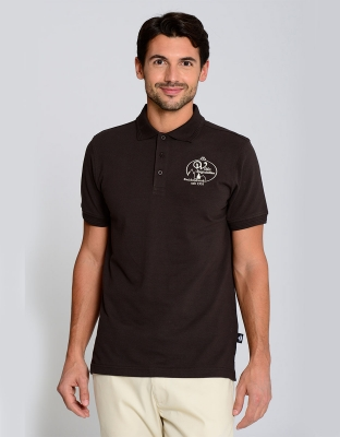 Mens Polo Shirt DELUXE