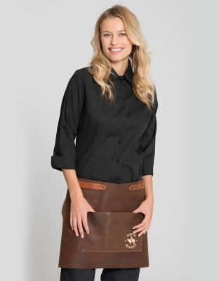 Cincinnati Leather Apron 60x36 cm