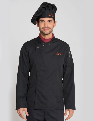Oregon Chefs Jacket