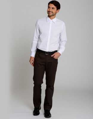 Cleveland Men's Trousers